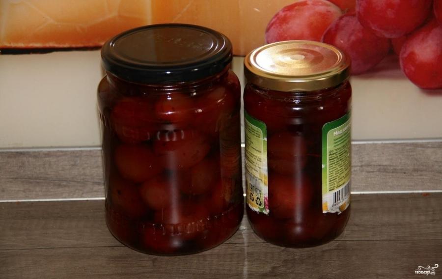 8 простых рецептов приготовления прозрачного варенья из райских яблок с хвостиками на зиму
