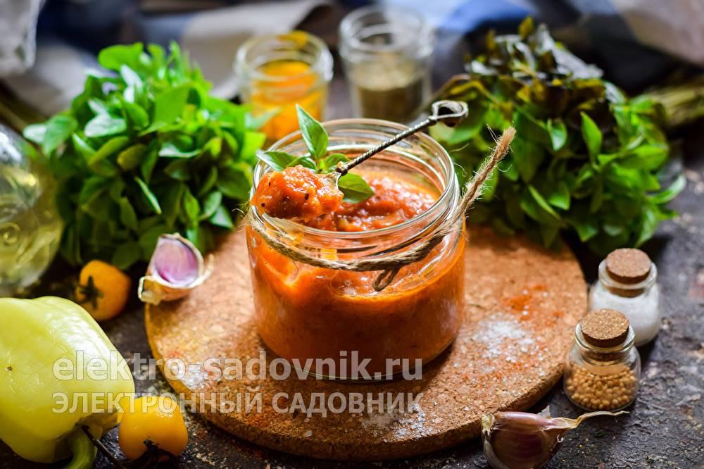 Закуска айвар. айвар по-сербски – пошаговый фото рецепт приготовления на зиму. процесс обработки компонентов