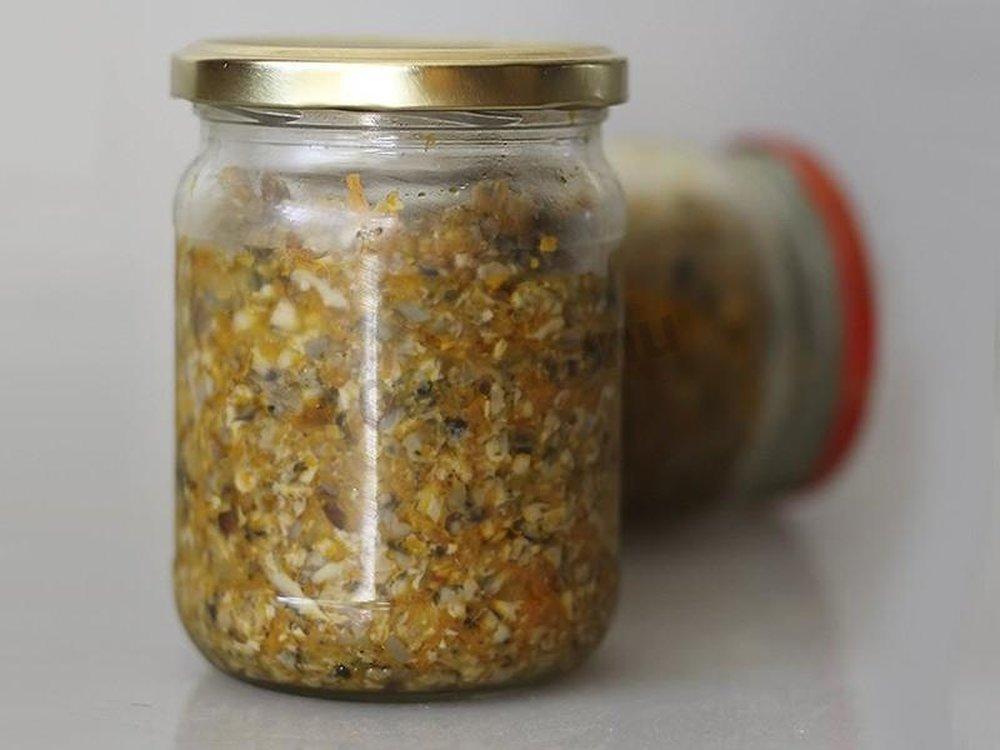 Грибная икра из груздей: простые рецепты приготовления с фото, из соленых, сухих и свежих грибов