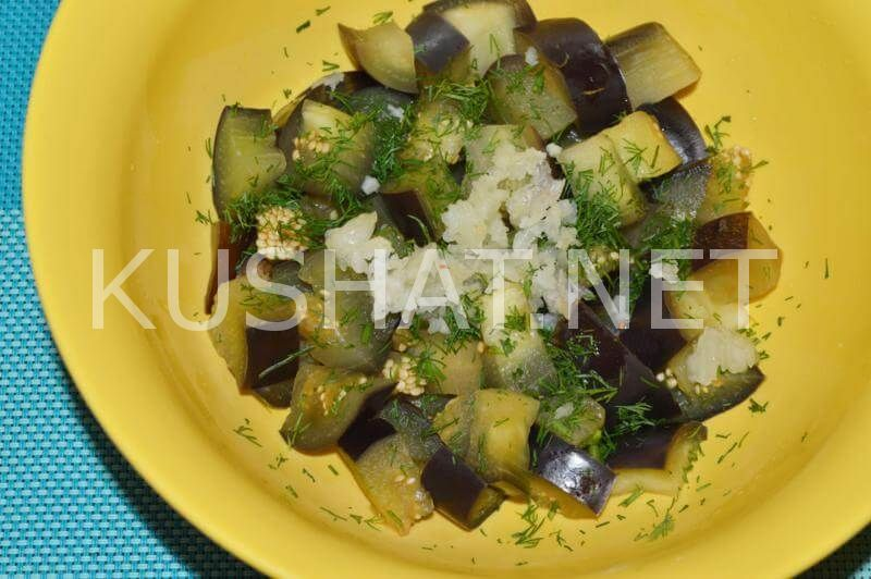 Маринованные баклажаны - вкусные и оригинальные рецепты пикантной закуски
