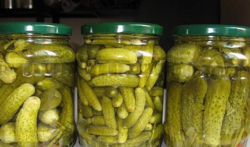 Как вкусно приготовить огурцы с куркумой на зиму: рецепты и рекомендации