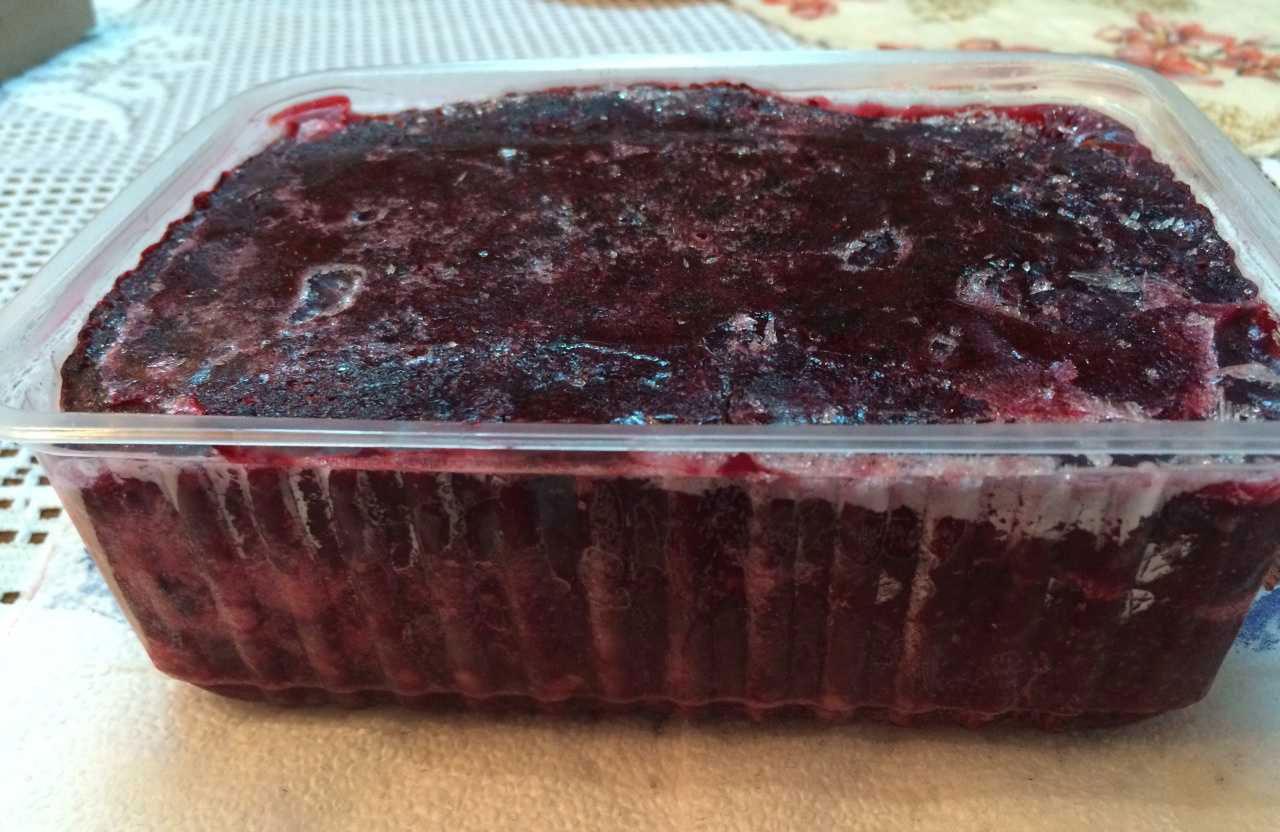 Способы приготовления заготовок из красной смородины на зиму