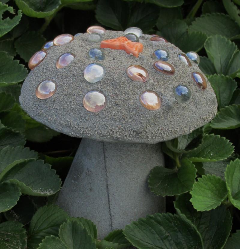 Поделка гриб - простой мастер-класс по изготовлению красивых поделок в виде гриба своими руками (120 фото)