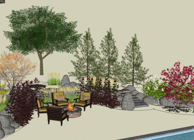 Программа для ландшафтного дизайна realtime landscaping architect: на русском, скачать, купить