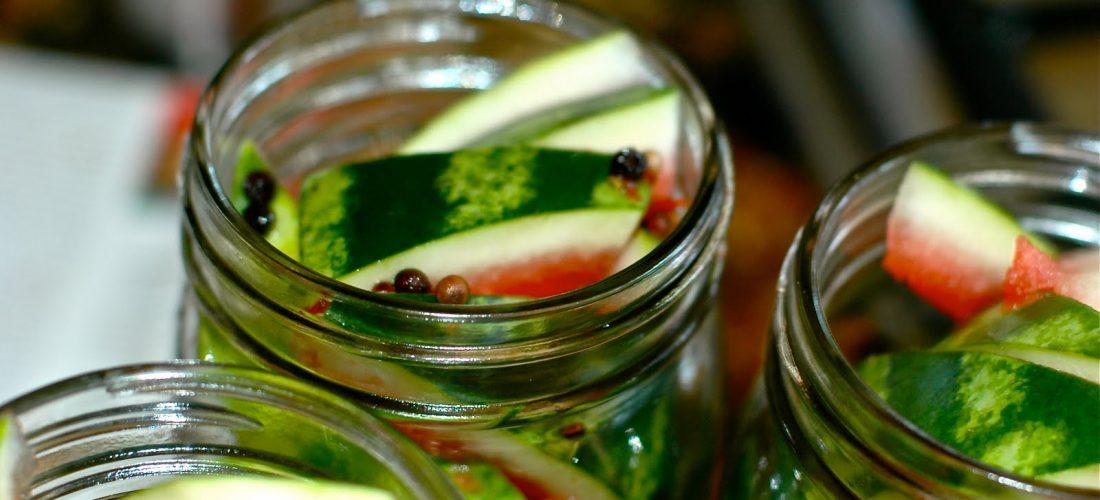 Как заготовить арбузный сок на зиму в домашних условиях?