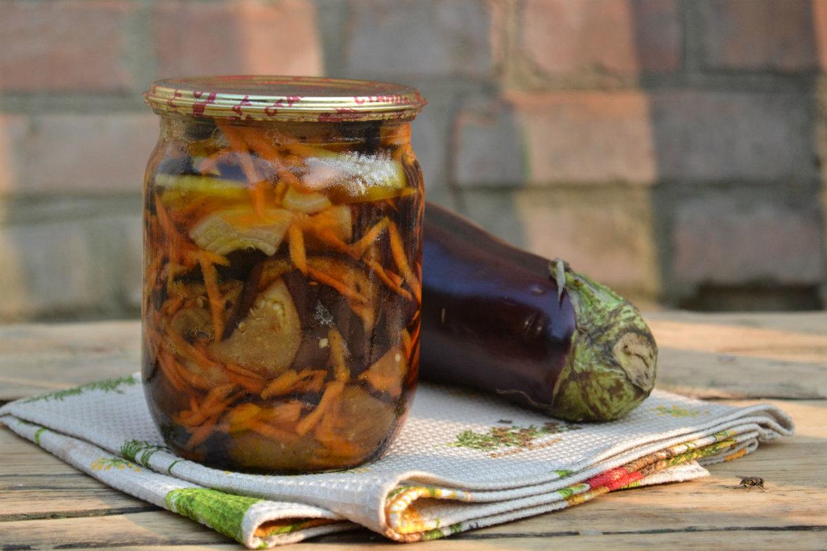 Лучшие рецепты заготовки баклажанов с медом на зиму - всё про сады