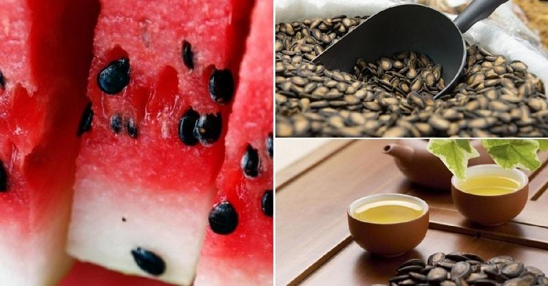 Можно ли есть арбузные семечки? вот что делают с твоим телом семена арбуза. поразительно!
