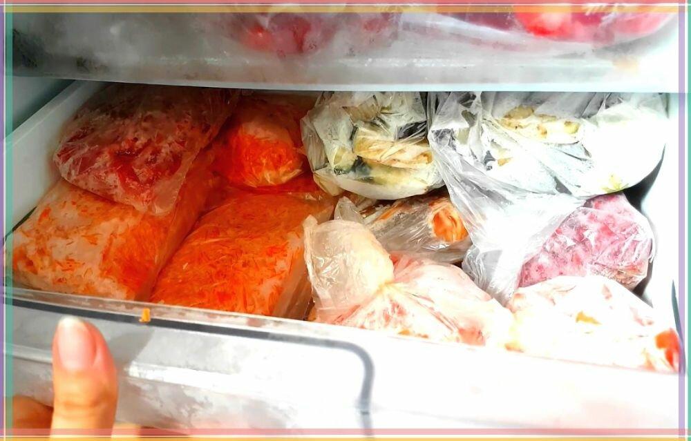 Что можно заморозить на зиму в морозильной камере: рецепты заморозки овощей, ягод, фруктов и зелени