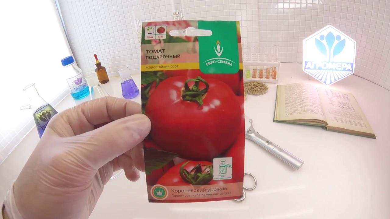 Томат подарок женщине (ф1): отзывы об урожайности и сложностях выращивания, преимущества и недостатки гибрида