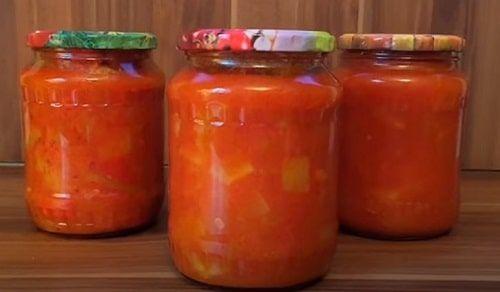 Классический рататуй в духовке – 9 рецептов с фото пошагово