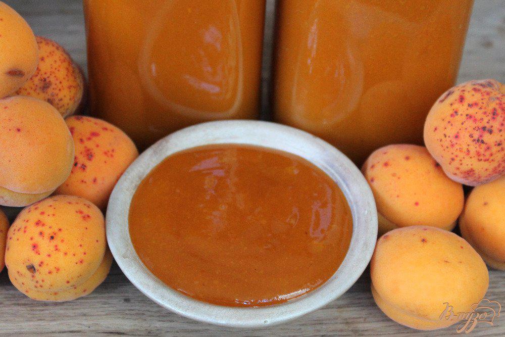Повидло из абрикосов – 7 лучших рецептов для длительного хранения