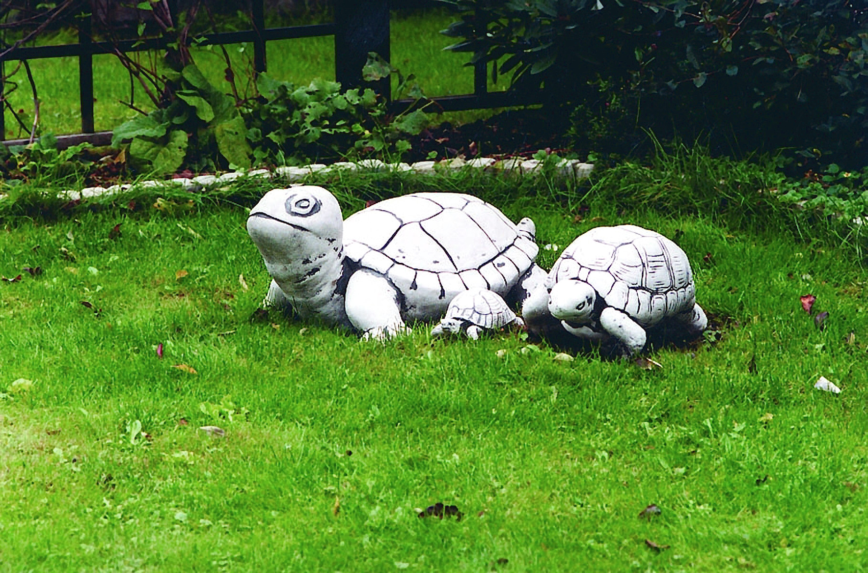 Садовые фигуры из монтажной пены своими руками, 5 мастер-классов