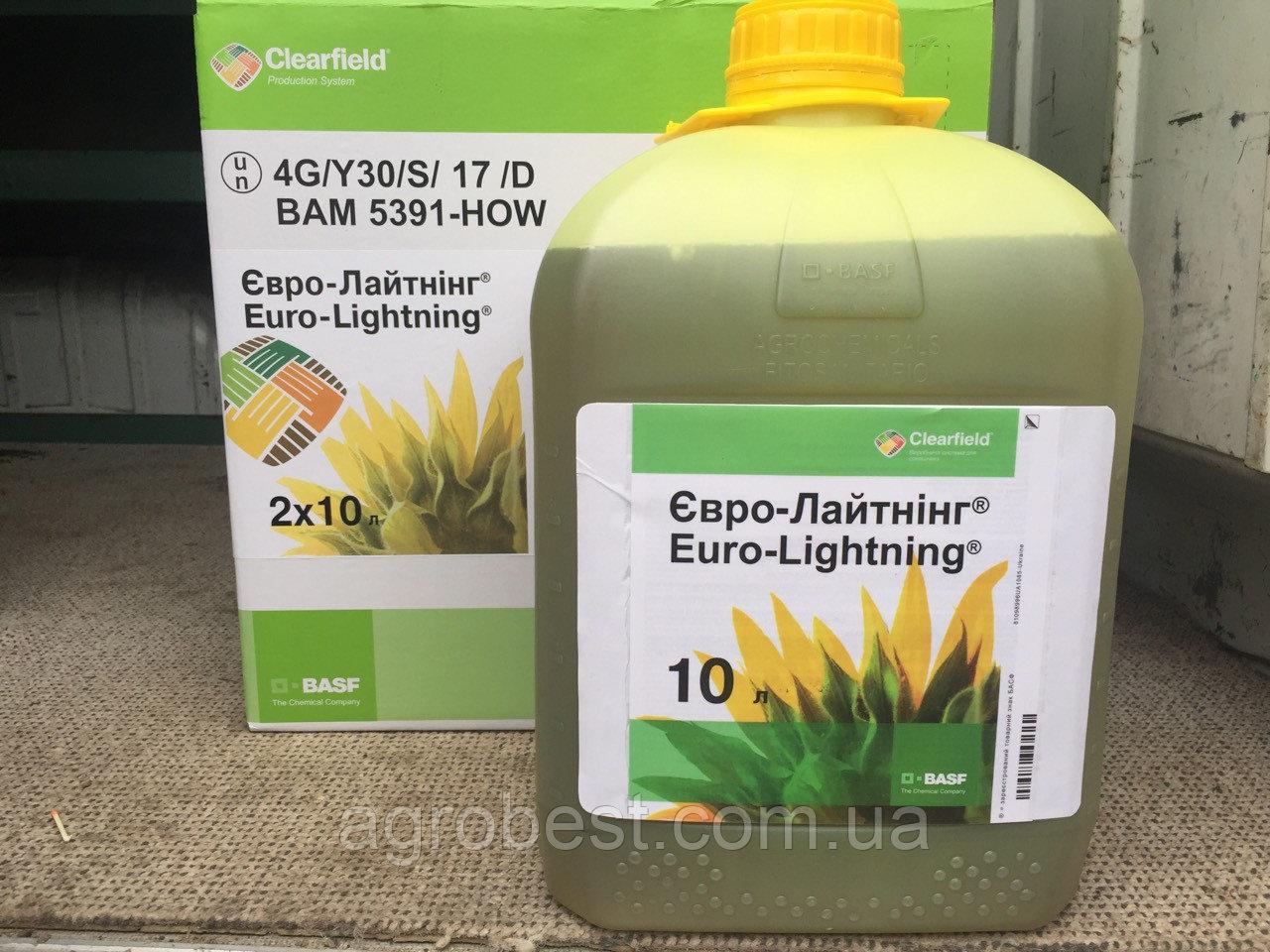 Евролайтинг гербицид инструкция по применению