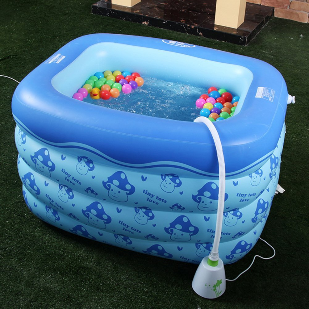 Как хранить надувной бассейн зимой? можно ли хранить на морозе? как и где сохранить бассейн?