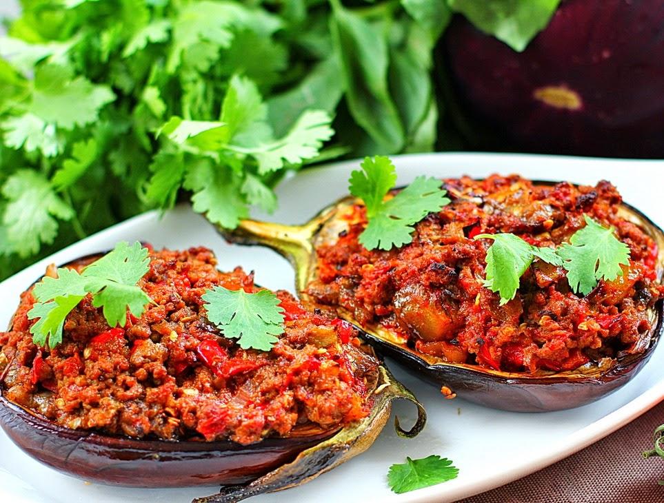 Имам баялды: рецепт армянский на зиму, пошаговый процесс приготовления