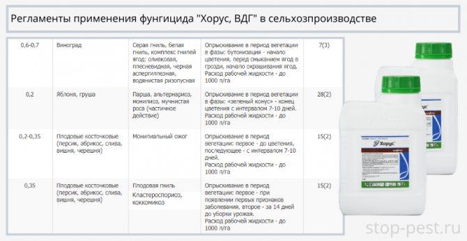 Инструкция по применению фунгицида Импакт Эксклюзив, дозировка и аналоги
