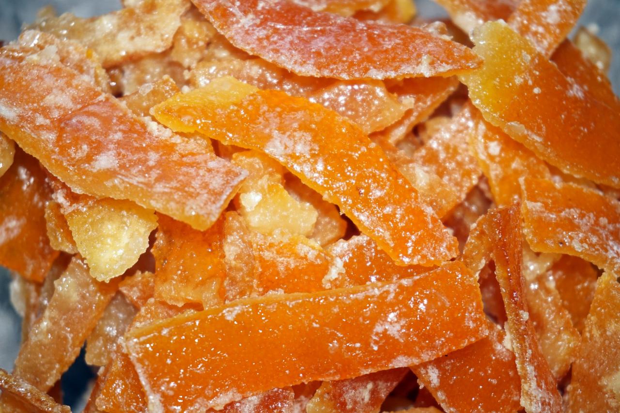 Цукаты на зиму: 31 рецепт заготовок в домашних условиях » сусеки