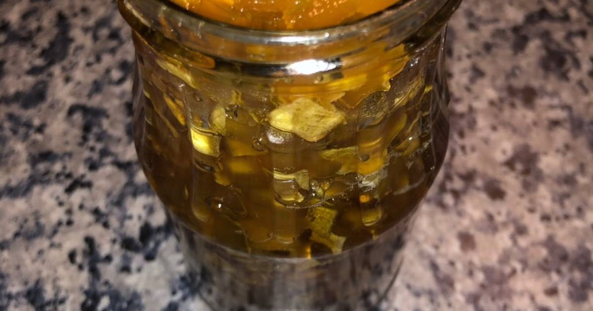Варенье из ананаса – 5 сладких рецептов - мир здоровья