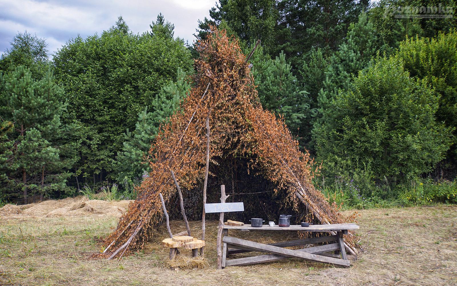 Как сделать шалаш из досок на земле. домик на дереве своими руками: фото, чертежи, поэтапно делаем детский домик из дерева