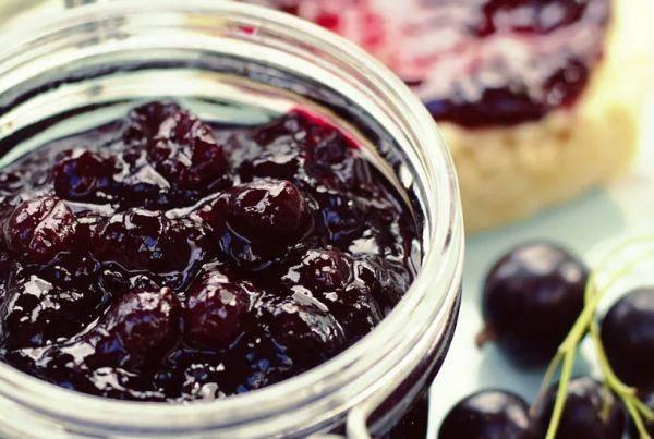 Варенье из смородины на зиму 7 простых и вкусных рецептов приготовления