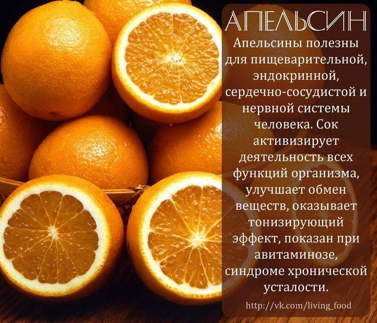 Чем полезен апельсин – польза и вред для здоровья мужчин, женщин и детей