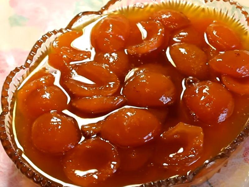 Варенье из абрикосов без косточек: рецепты приготовления варенья на зиму