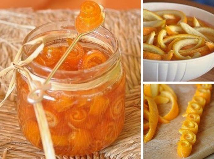 Варенье из лимонов – 5 очень вкусных рецептов