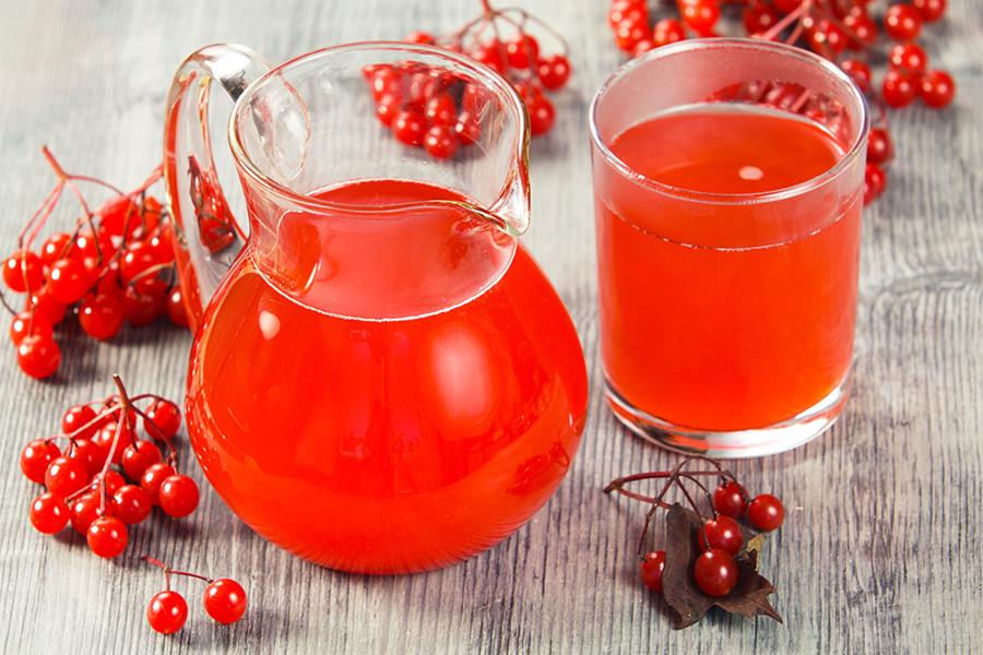 Калина: лечебные свойства и противопоказания, польза плодов и рецепты