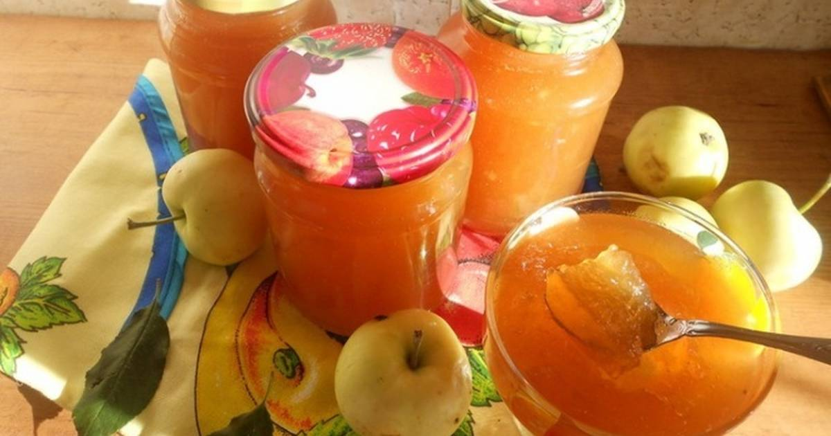 Джем из абрикосов — простой рецепт вкусной сладкой заготовки