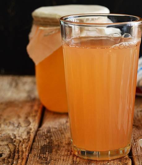 Морковный сок - простые рецепты на зиму в домашних условиях без соковыжималки, со сливками, с яблоками и тыквой