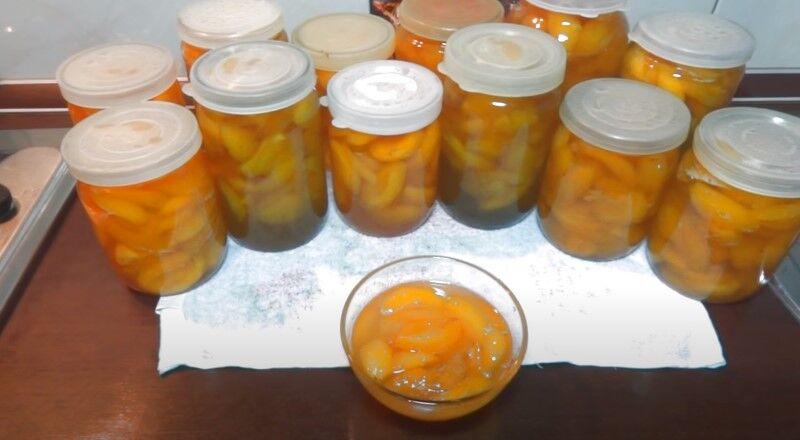 Абрикосовое варенье без косточек на зиму — 8 вкусных рецептов
