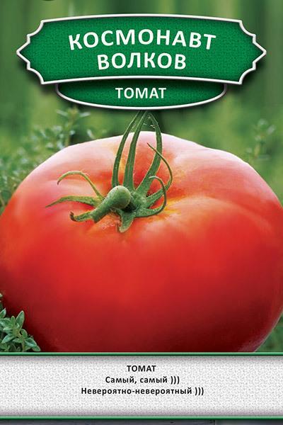 Сорт помидор космонавт волков: урожайность и особенности выращивания
