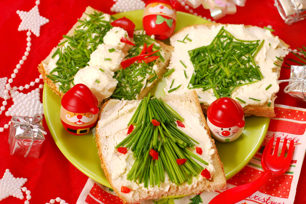 Что приготовить на рождество — традиционные и вкусные блюда.