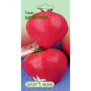 Фото, отзывы, описание, характеристика, урожайность сорта томата «царь колокол».