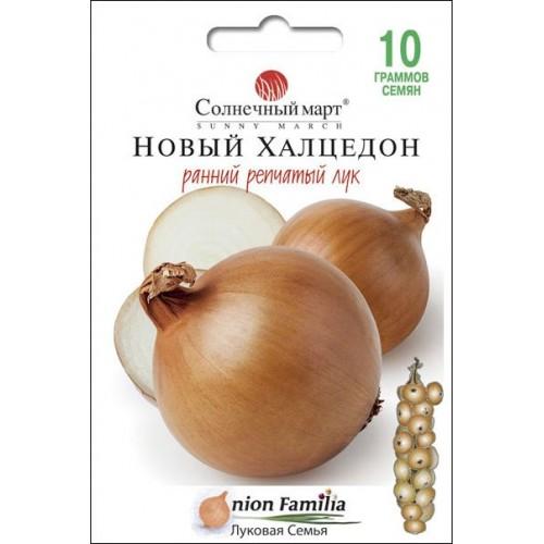 Лук халцедон: описание и характеристика сорта, выращивание из семян с фото