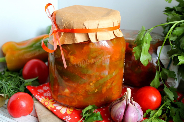 Перец в томате на зиму: 9 лучших пошаговых рецептов приготовления, сроки хранения