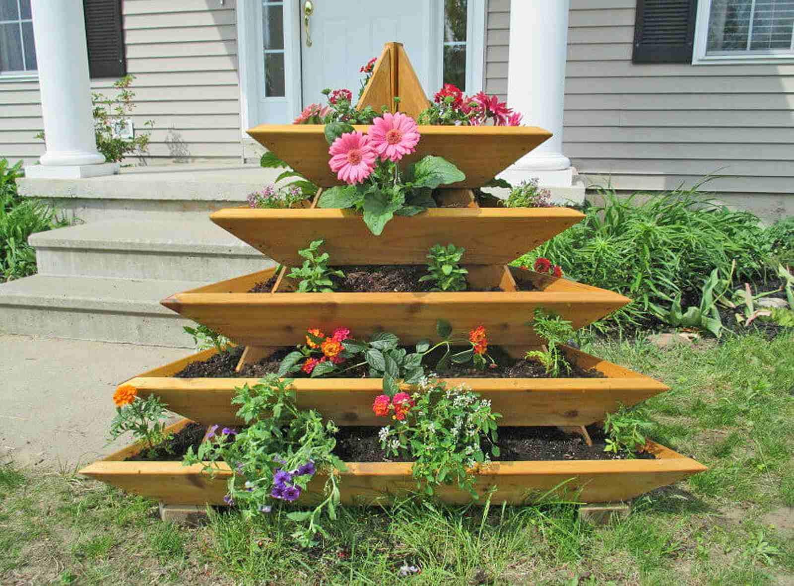 Изготовление садовых фигур своими руками: тонкости и секреты технологий