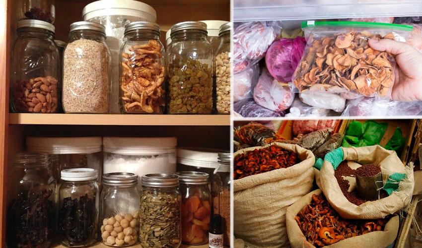 Как сушить сливу в домашних условиях: подготовка, способы, правила и сроки хранения