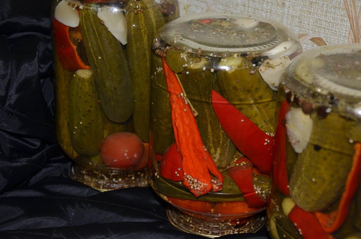 Огурцы злодейские консервированные с водкой на зиму: рецепты с фото и видео