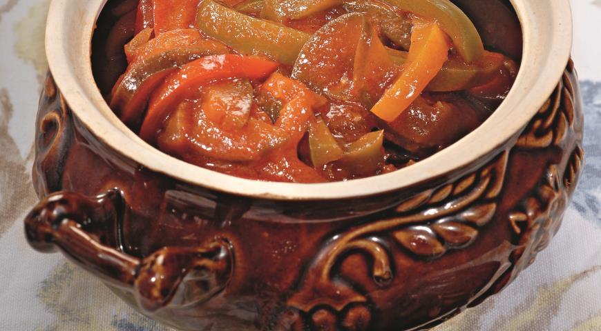 Баклажаны по-татарски на зиму. лучшие рецепты приготовления