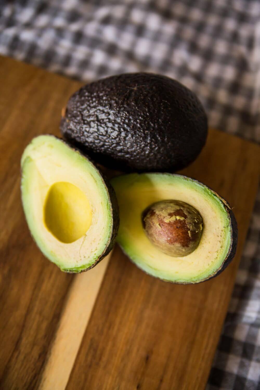 Авокадо хаас чем отличается от обычного