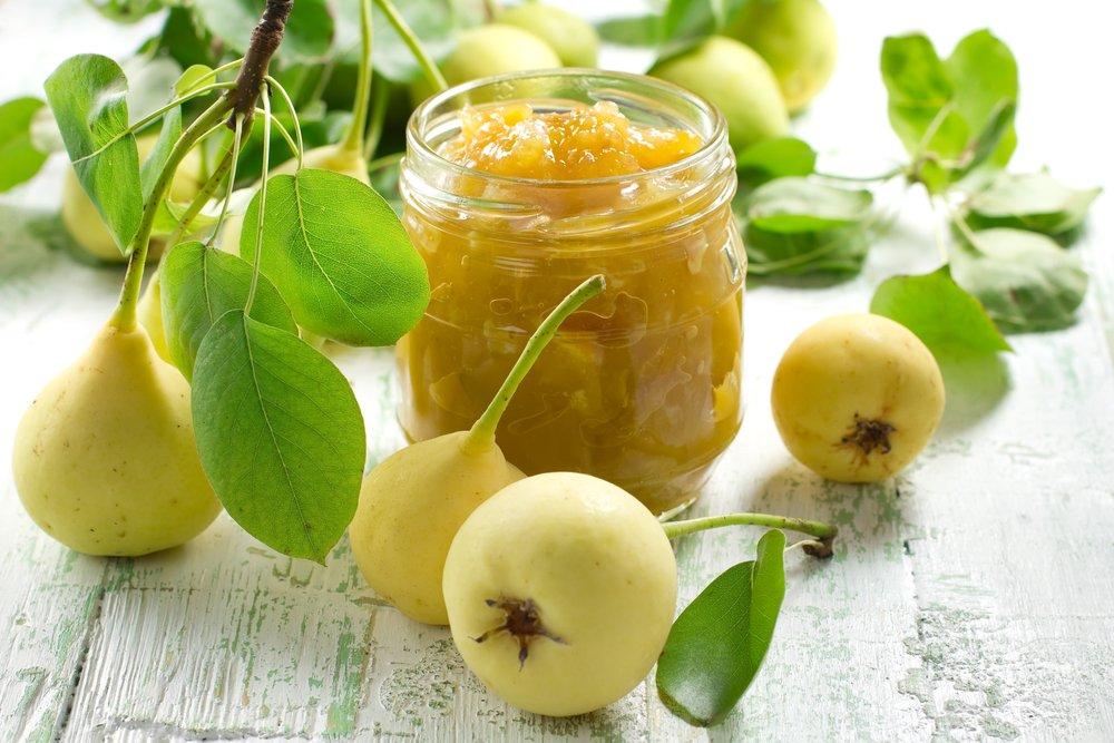 Варенье из груш рецепты