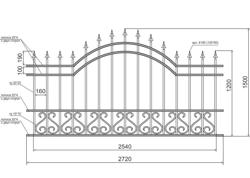 Забор для дома: советы какой выбрать материал и как правильно разместить забор (80 фото)