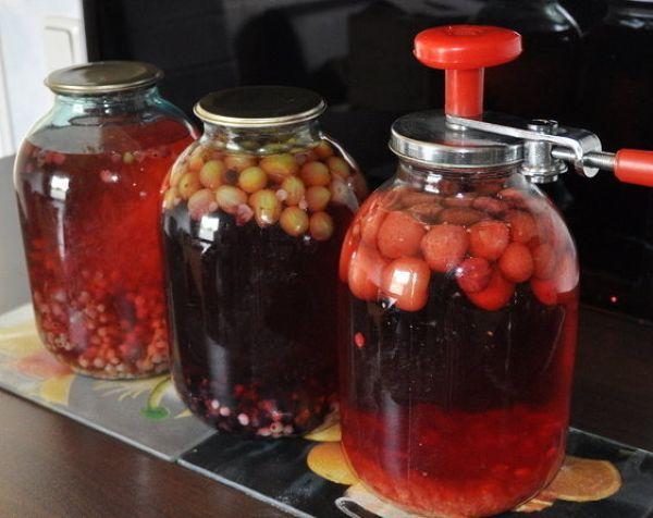 Как стерилизовать банки с заготовками в духовке: особенности, советы, рекомендации - samchef.ru