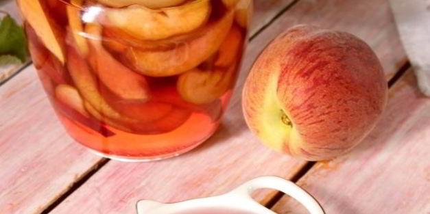Персиковый сок: подробный рецепт с описанием, особенности приготовления, советы