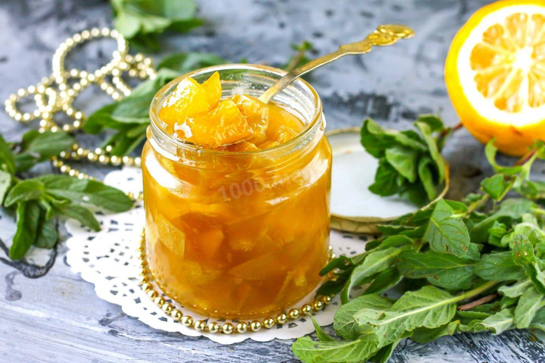 Варенье из кабачков с лимоном и апельсином, под ананас и с соком ананаса, с имбирем: рецепт самый вкусный. варенье из яблок и кабачков на зиму