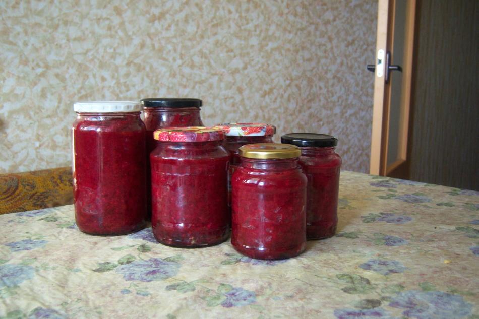 Салат со свеклой на зиму - 15 оригинальных рецептов зимних заготовок + секреты приготовления: рецепт с фото и видео