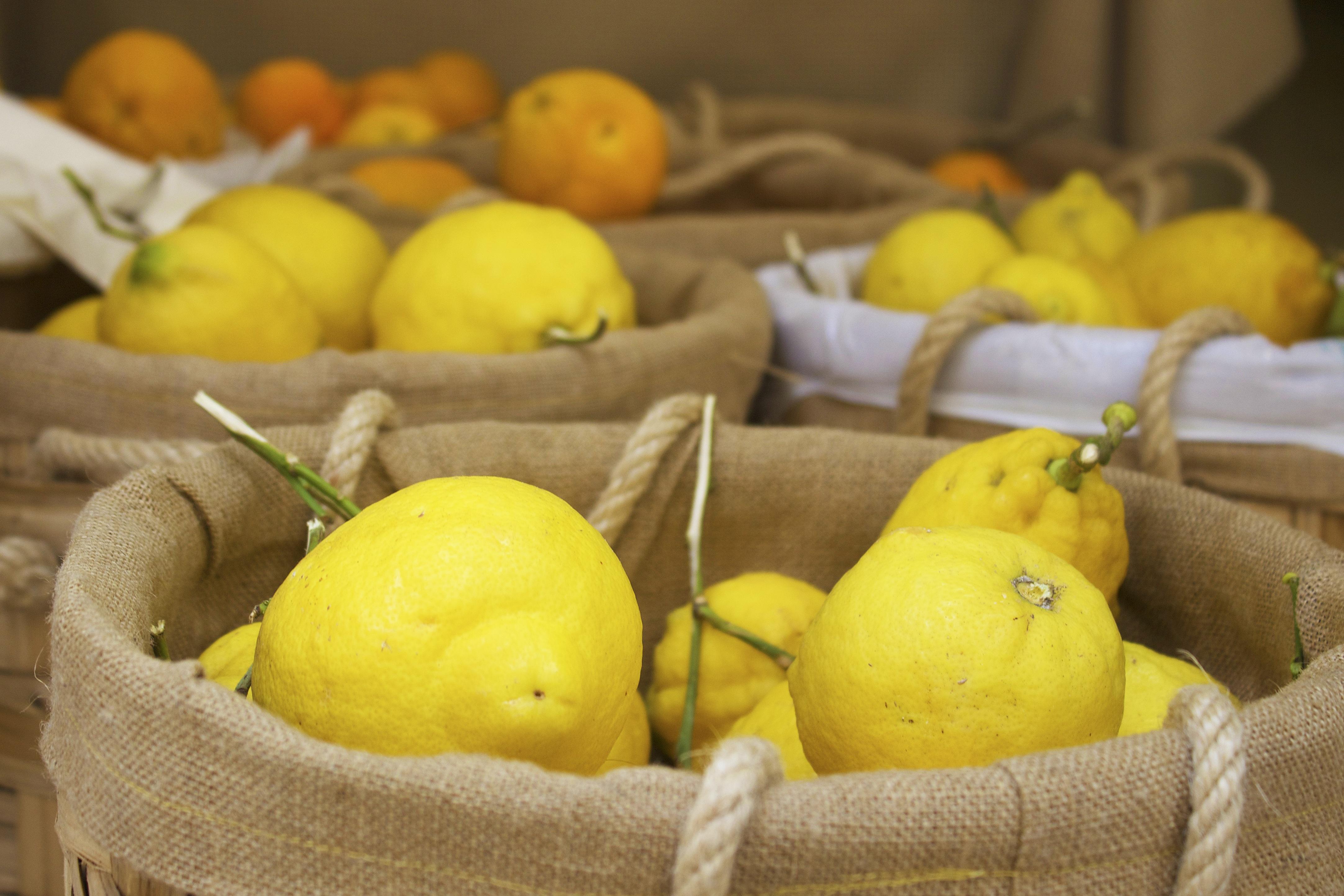 Как сохранить лимоны в домашних условиях в холодильнике