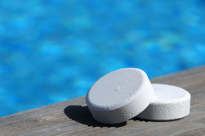 Что следует знать о химических средствах для бассейнов