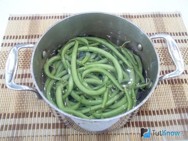 Стручковая фасоль для похудения - диетические рецепты блюд, полезные свойства для организма, отзывы о результатах